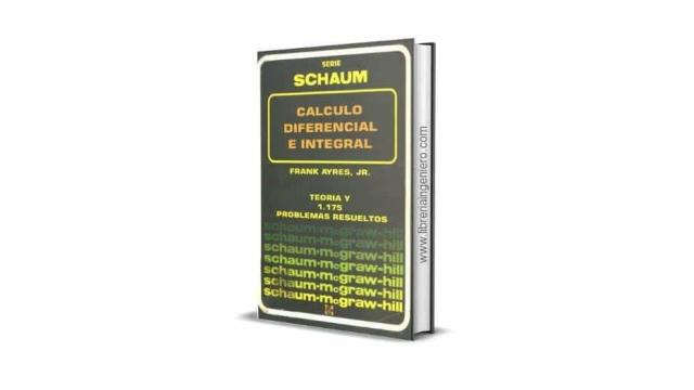 Descargar libro  Cálculo Diferencial e Integral, Teoría y Problemas Resueltos PDF