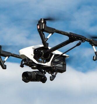 ✅Drones para Topografía ¿Cómo funcionan los drones Topografos?